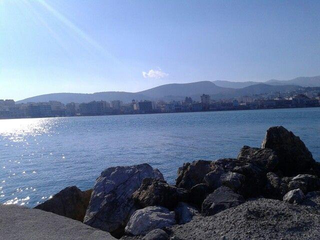 #Port  #chios