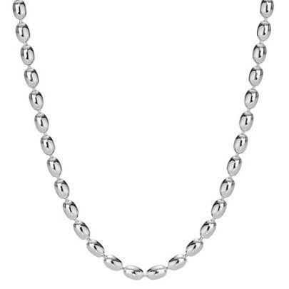 Pandora Silver Fancy 60cm Necklace