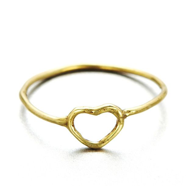 Got Heart Ring / by Verameat