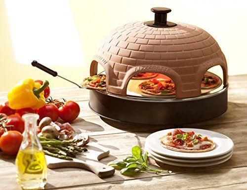 """Pizzarette - """"The World's Funnest Pizza Oven"""" - 6 Person"""