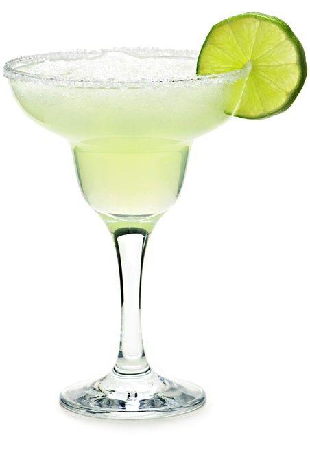 Cocktail Cosmo: Margarita