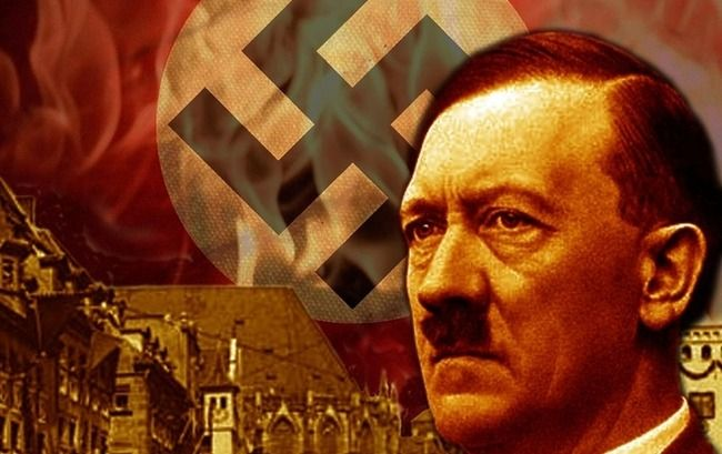 Obscure facts about Adolf Hitler. - http://www.warhistoryonline.com/war-articles/obscure-facts-adolf-hitler.html
