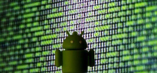 Zararlı Android uygulamaları listelendi