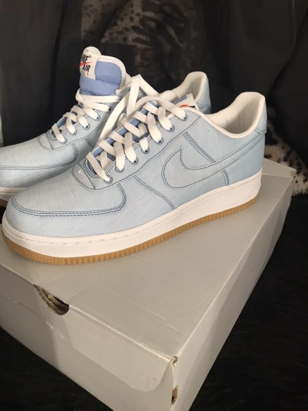 Nike Air Force One Size 9 In 2019 Nike Air Force Ones Nike Air Force Air Force Ones