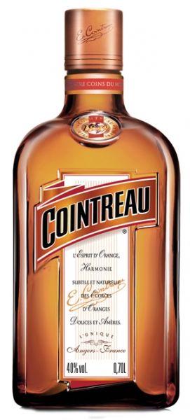 COINTREAU 0,70 L. (LICOR TRIPLE SECO) | vinosencasa.com