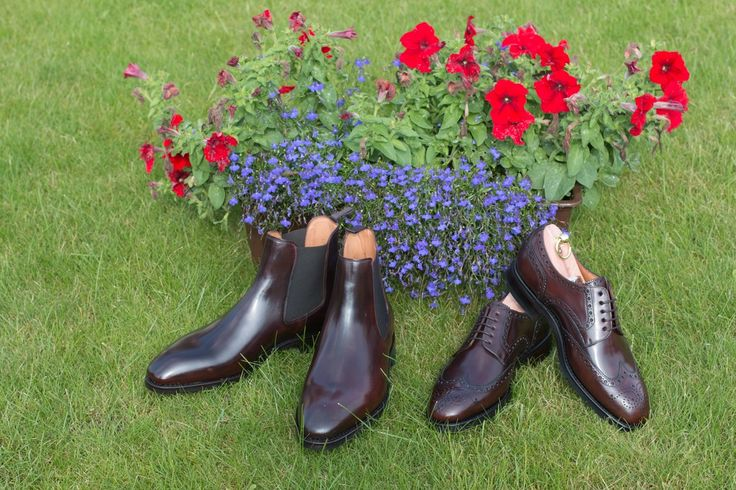 MTO Cordovan Shoes https://patine.shoes