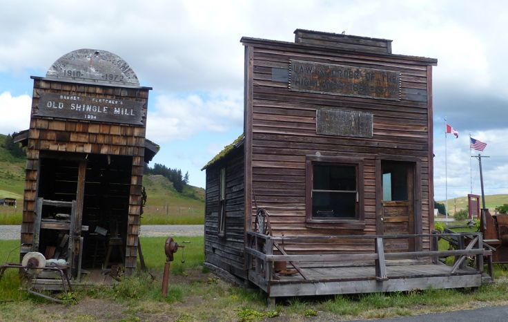 17 best images about american ghost towns on pinterest for Abandoned neighborhoods in america