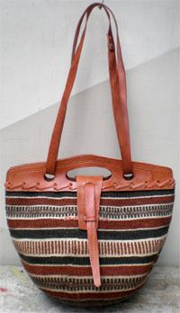 African bags, Kiondo, african baskets, leather handbags, Hand woven bags, kiondos, backpacks, purses,