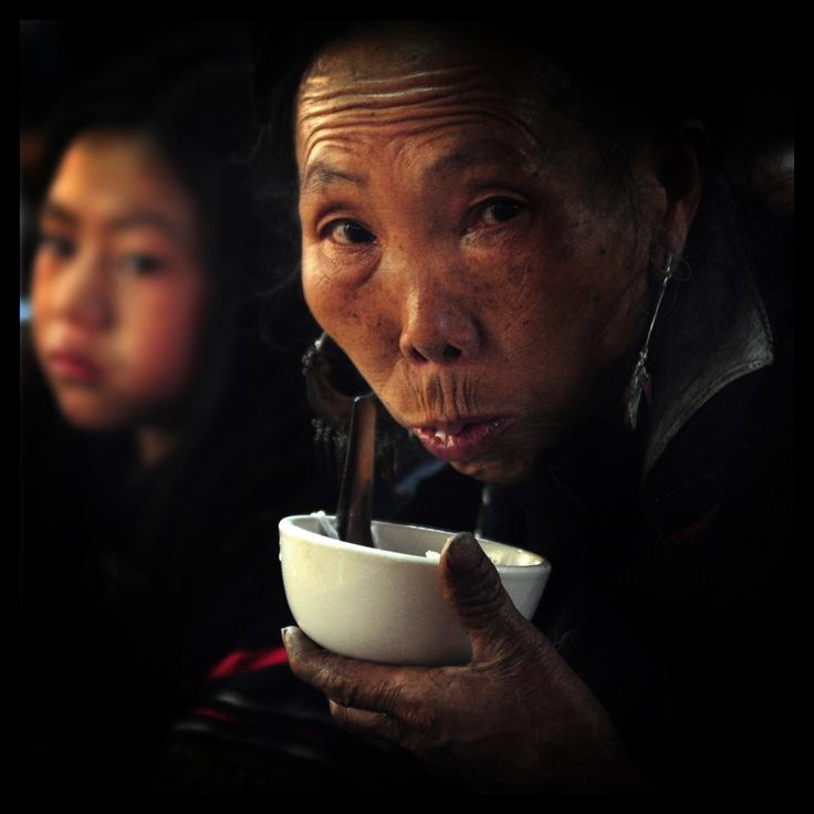 """""""Vietnam. Cultura di riso e bambù"""", fotografie di Massimo Allegro, dal 10 al 27 gennaio 2013 alla Casa delle culture del mondo della Provincia di Milano."""