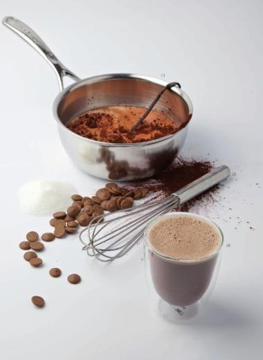 Chocomelk http://njam.tv/recepten/chocomelk