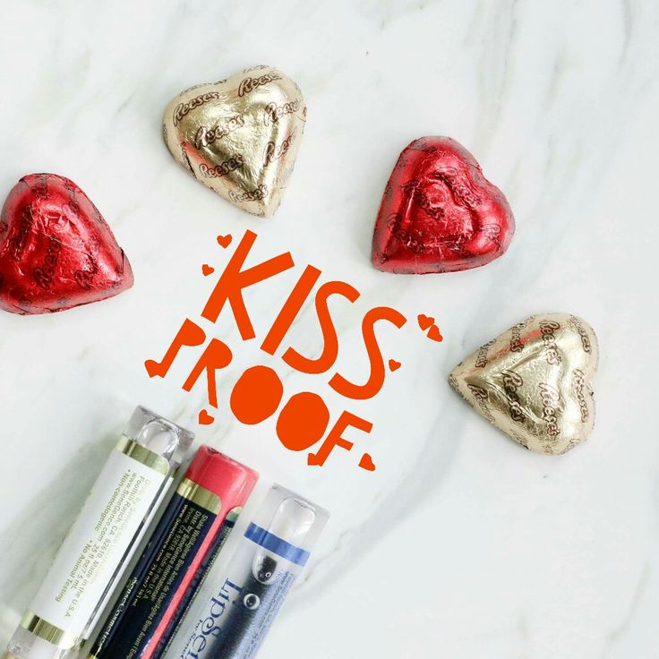 LipSense lipstick is kiss proof. Perfect for Valentine's Day.