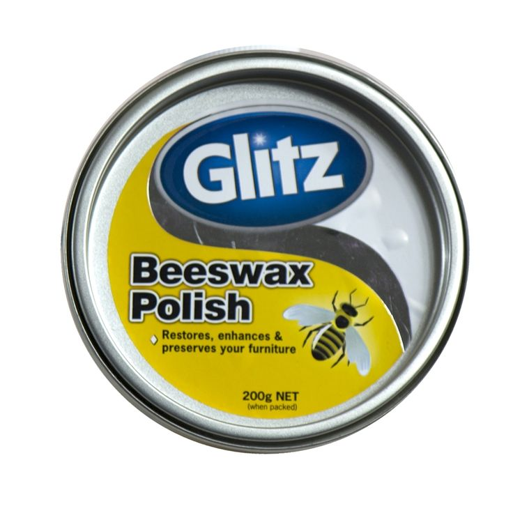 Find Glitz 200g Beeswax Polish at Bunnings Warehouse. Visit your local store for the widest range of storage & cleaning products.