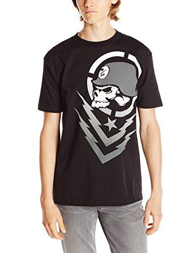 Metal Mulisha Men's Boltz T-Shirt, Black, Small Metal Mulisha http://www.amazon.com/dp/B00XWSDMYS/ref=cm_sw_r_pi_dp_o3pswb1X4CRQZ