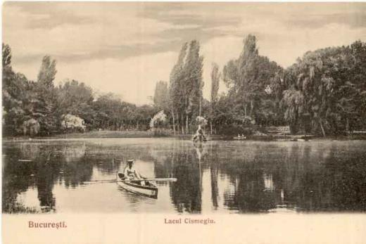 BU-F-01073-5-00238-1 Bucureşti, grădina Cişmigiu, -1902 (niv.Document)