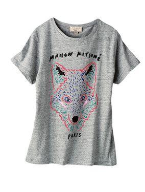 メゾン キツネのTシャツ