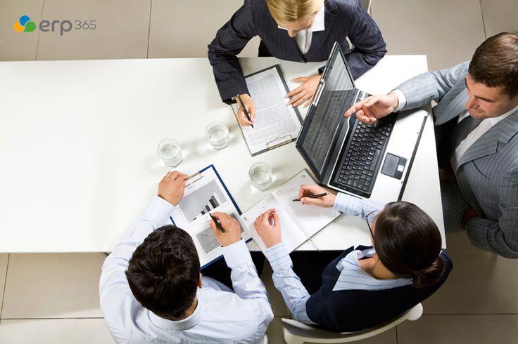 ERP 365 ile Tahmine dayalı zekayı kullanarak satın alma olasılığı en yüksek potansiyel müşterileri belirleyip satış hızını artırın