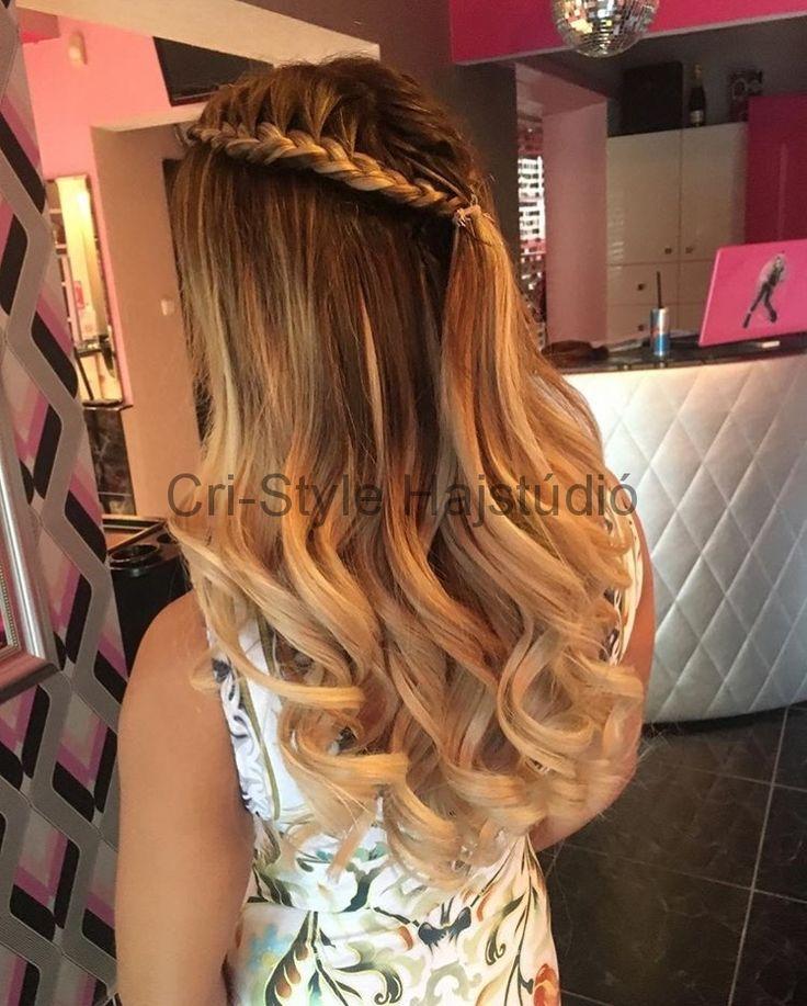 Hajhosszabbítással a garantáltan lenyűgöző és sűrű hajzuhatagért! http://cri-style.hu