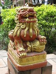 Statue, Ayutthaya