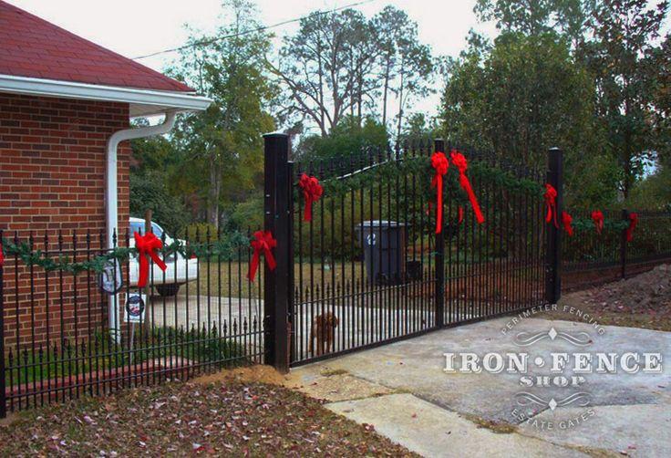 52 Best Estate Amp Driveway Gates Images On Pinterest