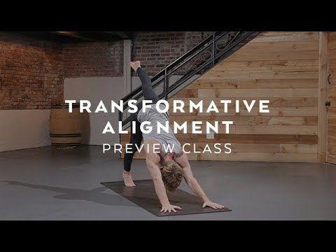 Intermediate Vinyasa Yoga Class with Josh Kramer - YouTube