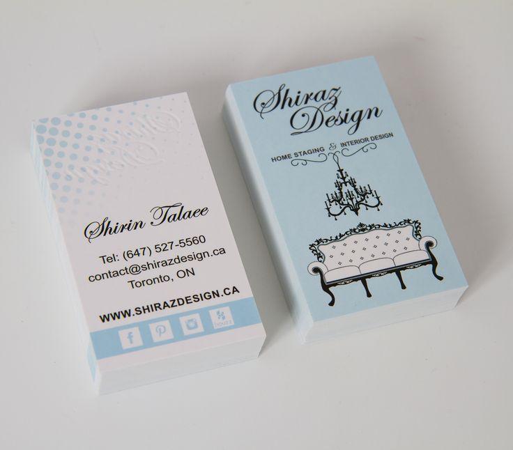 Home Staging Interior Design Business Cards Business Card Design Interior Designer Business Card Portfolio Design