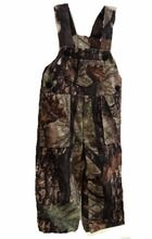 Camouflage Baby/ Toddler Overalls