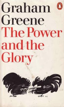 Forgot about Graham Greene... Gotta give this another read.
