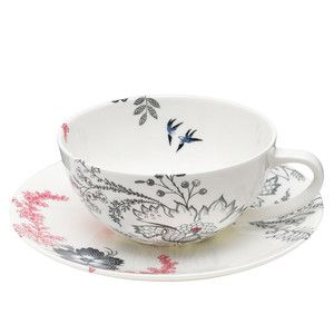 Love In The Air Teacup Set, 23€, now featured on Fab.