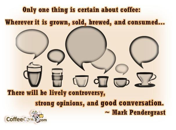 Image result for coffee and conversation quotes