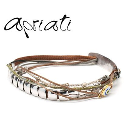 Apriati: The obsession of fashionistas has signed Greek