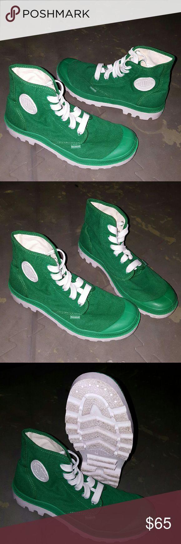 Palladium Boots Size 7 mens Palladium Shoes Boots