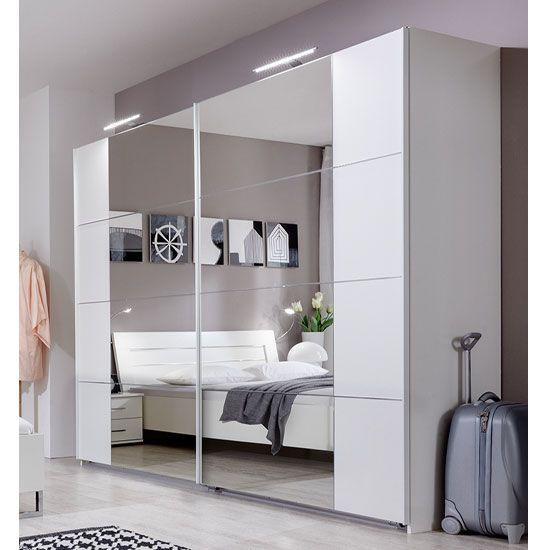 Bedroom Cupboards With Mirror Sliding Doors Bedroom Athletics Review Bedroom Furniture Arrangement Ideas 3 Bedroom Apartment Plan 3d: 25+ Best Ideas About Sliding Mirror Wardrobe On Pinterest