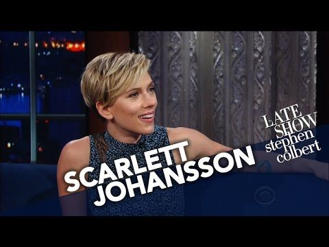 Scarlett Johansson Got Trashed With Her 72-Year-Old Doppelgänger   'Rough Night' star Scarlett Johansson partied with a grandma named Geraldine who, as Reddit users pointed out, has old photos that look eerily identical to Scarlett.