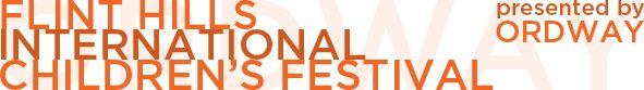 Flint Hills International Children's Festival presented by the Ordway