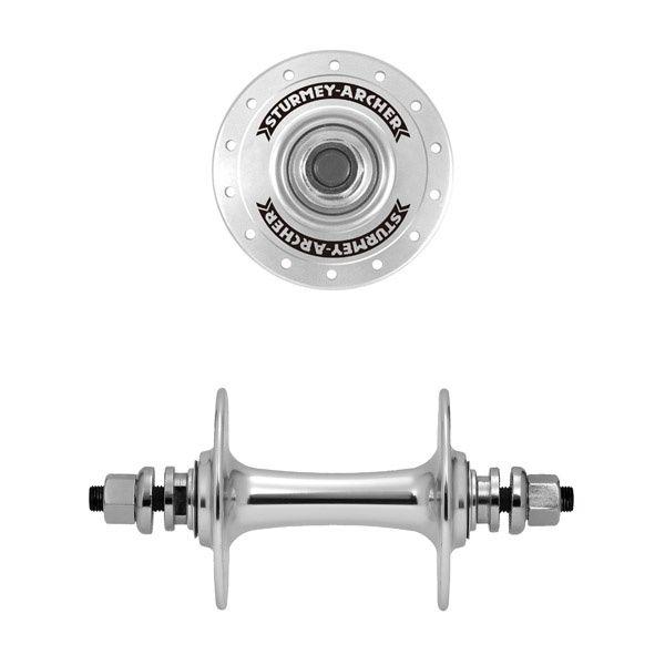 Sturmey-Archer | HBT30-F Silver