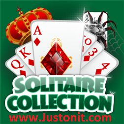 Justonit PC Software: Spider Solitaire Collection PC Games Free Download...