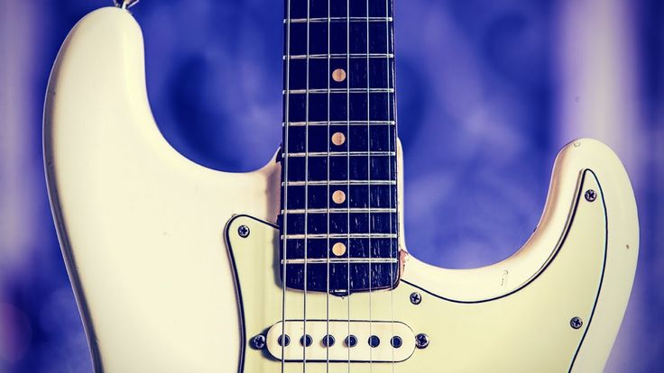 Feelgood Blues Guitar Backing Track Jam (C) in 2020