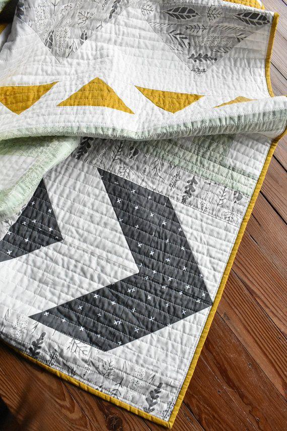 Tribal Song Quilt Pattern Quilt Patterns Quilts Scandinavian Quilts