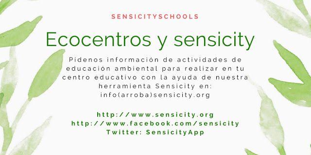 Crea y aprende con Laura: @SensicityApp Una interesante #App Educativa Gratu...