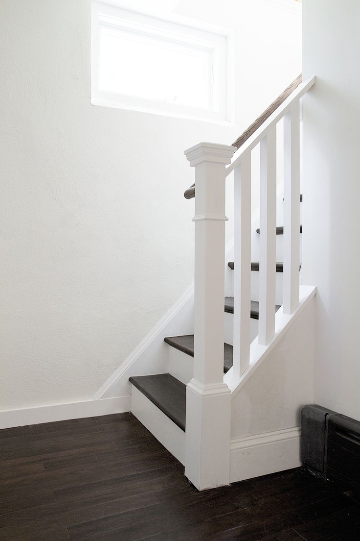 Deuce Cities Henhouse - Check out the banister situation here...