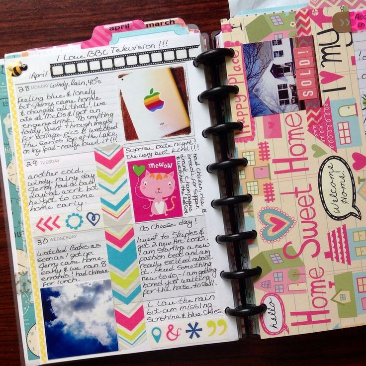 iowajewels: Arc Planner and Journal of Cuteness Week Five -- Lots of awesome inspiration!