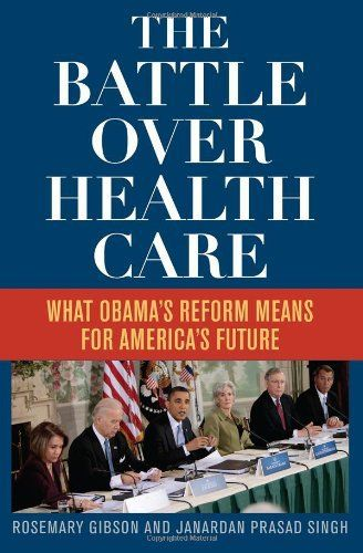 As the most substantial health care reform in almost half a century, President Obama's health care overhaul was as historic as it was divisive. In its aftermath, the debate continues. Drawing on decades of experience in health care policy, health care delivery reform, and economics,... more details available at https://insurance-books.bestselleroutlets.com/health/product-review-for-the-battle-over-health-care-what-obamas-reform-means-for-americas-future/