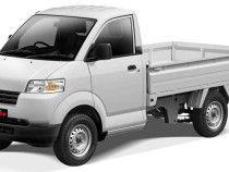 Harga Pick Up Suzuki Mega Carry 2014 - http://www.zonamobil.net/harga-pick-up-suzuki-mega-carry-2014/