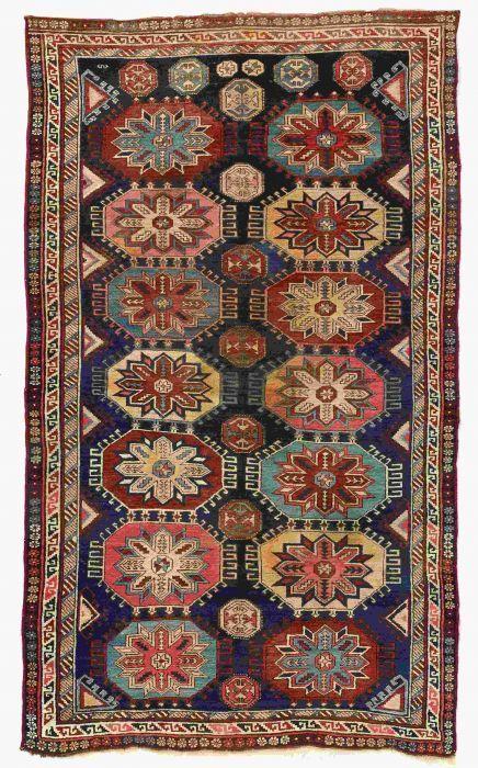 VAN-HAM Kunstauktionen Karabagh. 267 x 158cm.