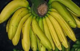 Terapi Herbal, Buah dan Sayuran : TERAPI HERBAL BUAH PISANG  Berkhasiat untuk Keseha...