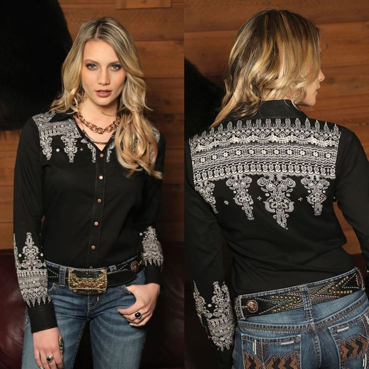 CRUEL GIRL  RODEO Western Barrel ARENA Performance SHIRT COWGIRL NWT MEDIUM #CruelGirl #Western