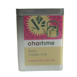 Chaitime - Spicy Masala Tea #Tea #Chaitime #SpicyMasalaTea #Refreshing #Aroma #Taste #MasalaTea #Chai