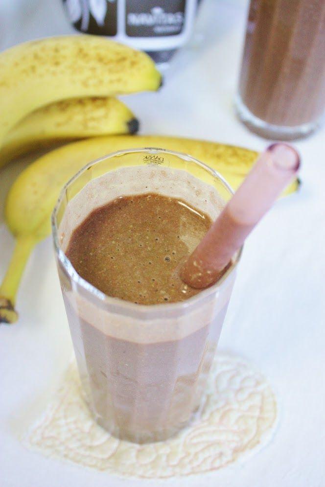 This Rawsome Vegan Life: ultimate best chocolate milkshake