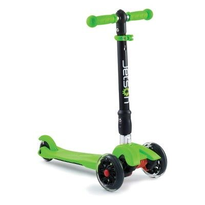 Jetson Solo Kick Scooter - Green