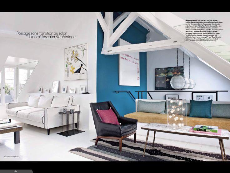SL - Elle Deco - Style & Elegance
